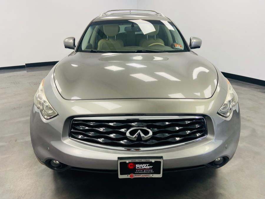 Used Infiniti FX35 AWD 4dr 2009 | East Coast Auto Group. Linden, New Jersey