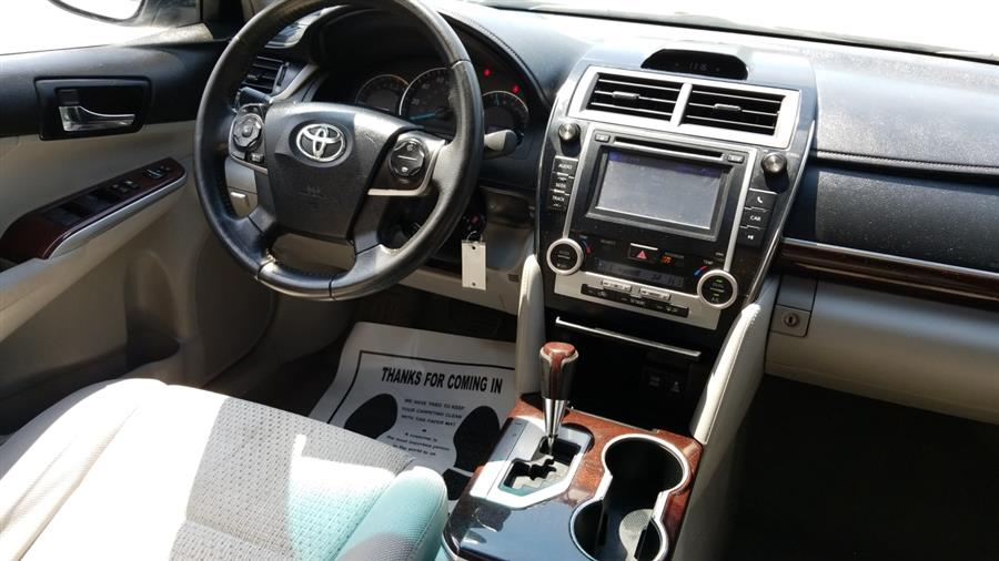 Used Toyota Camry 4dr Sdn I4 Auto XLE 2012 | New York Motors Group Solutions LLC. Bronx, New York