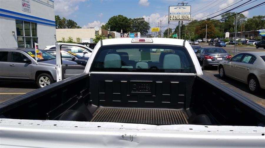 """2014 Ford F-150 4WD SuperCab 163"""" XL, available for sale in West Haven, CT"""