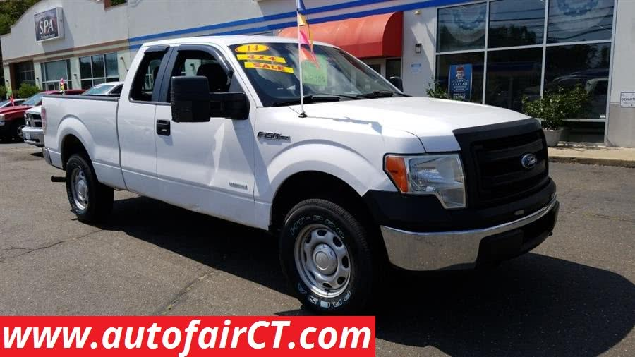 Used 2014 Ford F-150 in West Haven, Connecticut