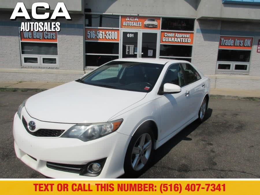 Used 2013 Toyota Camry in Lynbrook, New York | ACA Auto Sales. Lynbrook, New York