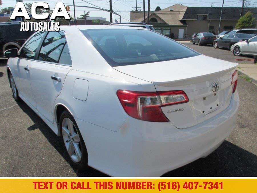 Used Toyota Camry SE 2013 | ACA Auto Sales. Lynbrook, New York