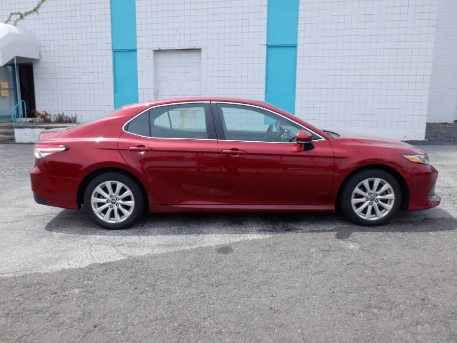 Used 2018 Toyota Camry in Milford, Connecticut | Dealertown Auto Wholesalers. Milford, Connecticut