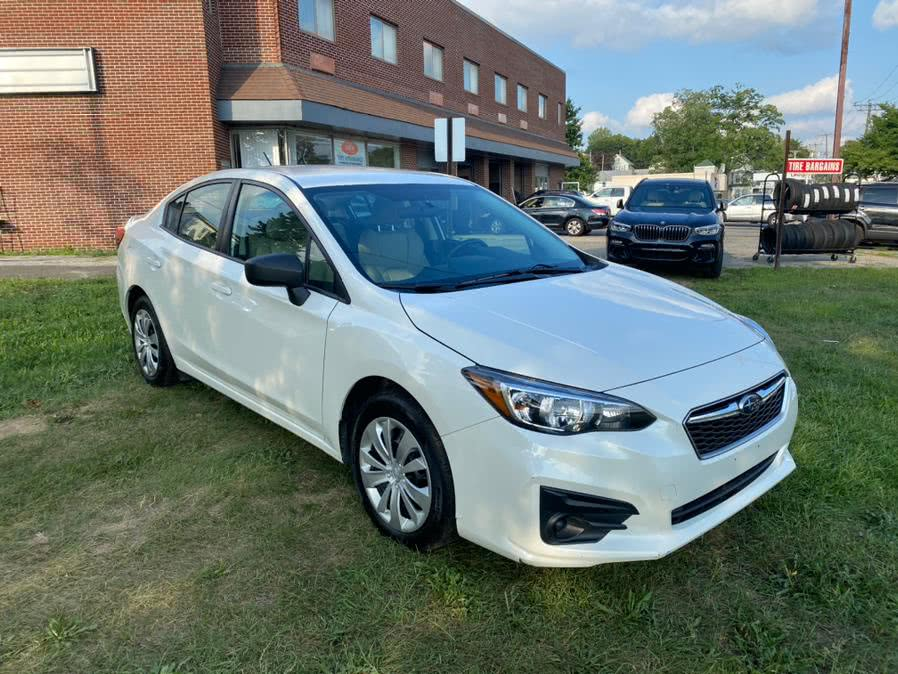 Used 2017 Subaru Impreza in Danbury, Connecticut | Safe Used Auto Sales LLC. Danbury, Connecticut