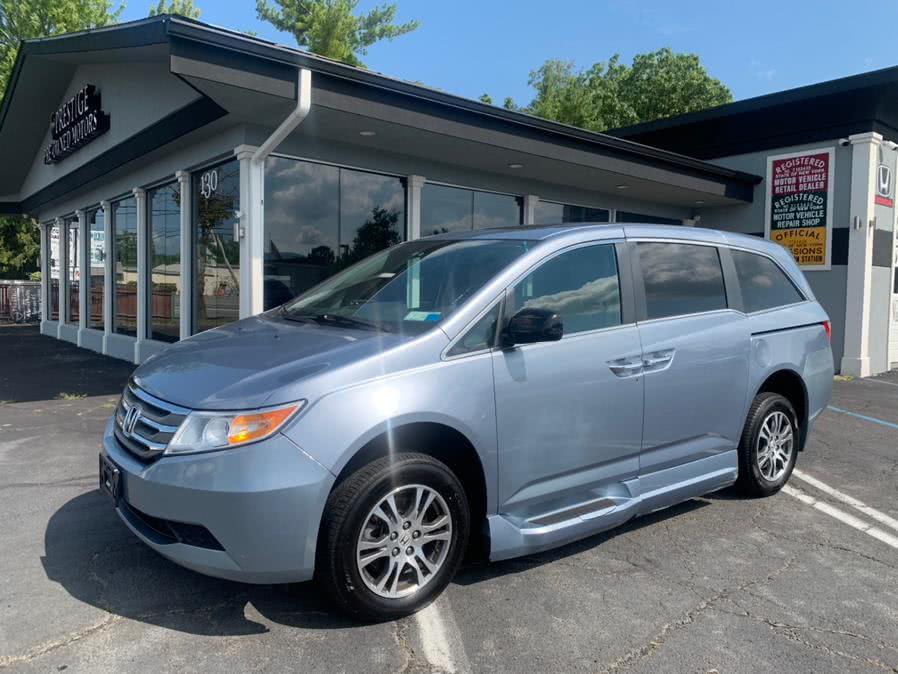 Used 2013 Honda Odyssey in New Windsor, New York | Prestige Pre-Owned Motors Inc. New Windsor, New York