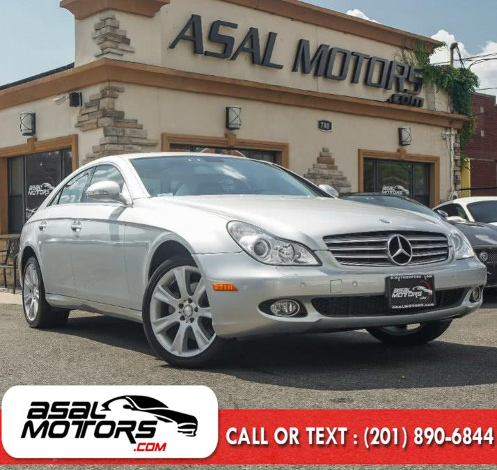 Used 2008 Mercedes-Benz CLS-Class in East Rutherford, New Jersey | Asal Motors. East Rutherford, New Jersey