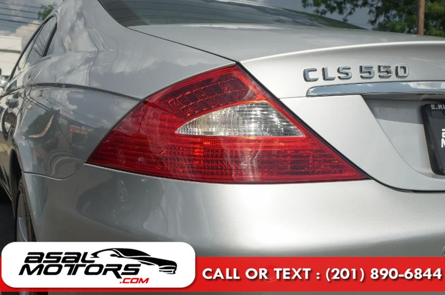 Used Mercedes-Benz CLS-Class 4dr Sdn 5.5L 2008 | Asal Motors. East Rutherford, New Jersey