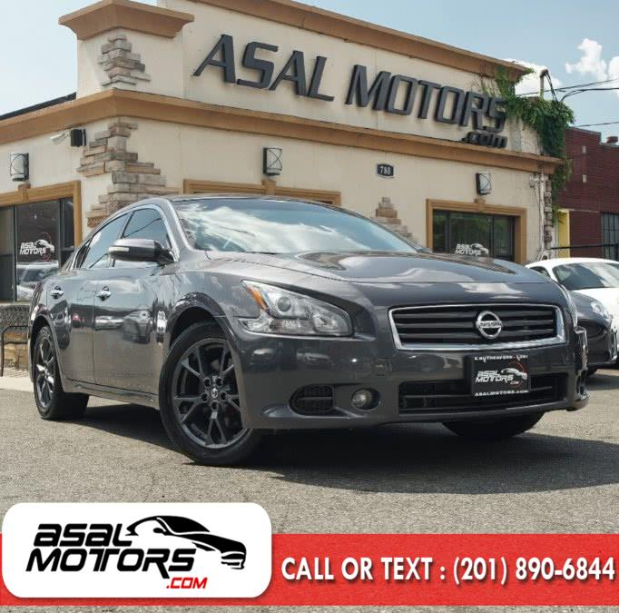 Used 2012 Nissan Maxima in East Rutherford, New Jersey | Asal Motors. East Rutherford, New Jersey