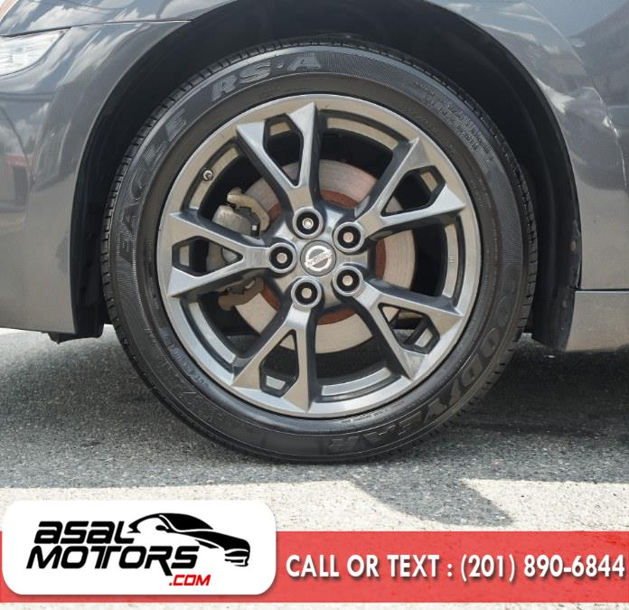 Used Nissan Maxima 4dr Sdn V6 CVT 3.5 SV 2012   Asal Motors. East Rutherford, New Jersey