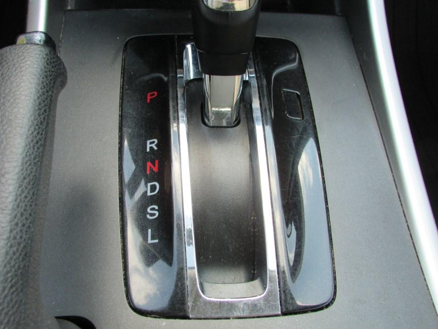 Used Honda Accord Sdn 4dr I4 CVT LX 2013 | United Auto Sales of E Windsor, Inc. East Windsor, Connecticut
