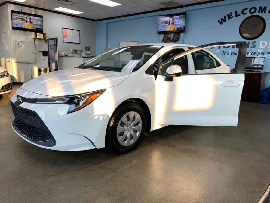 Used Toyota Corolla L CVT (Natl) 2020 | 5 Towns Drive. Inwood, New York