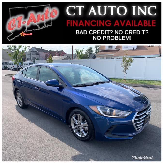 Used 2017 Hyundai Elantra in Bridgeport, Connecticut | CT Auto. Bridgeport, Connecticut