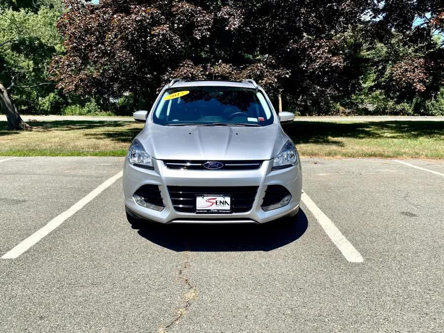 Used Ford Escape 4WD 4dr Titanium 2015 | Sena Motors Inc. Revere, Massachusetts