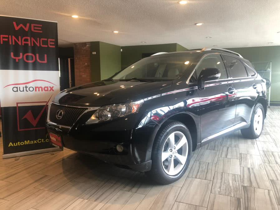 Used 2011 Lexus RX 350 in West Hartford, Connecticut | AutoMax. West Hartford, Connecticut