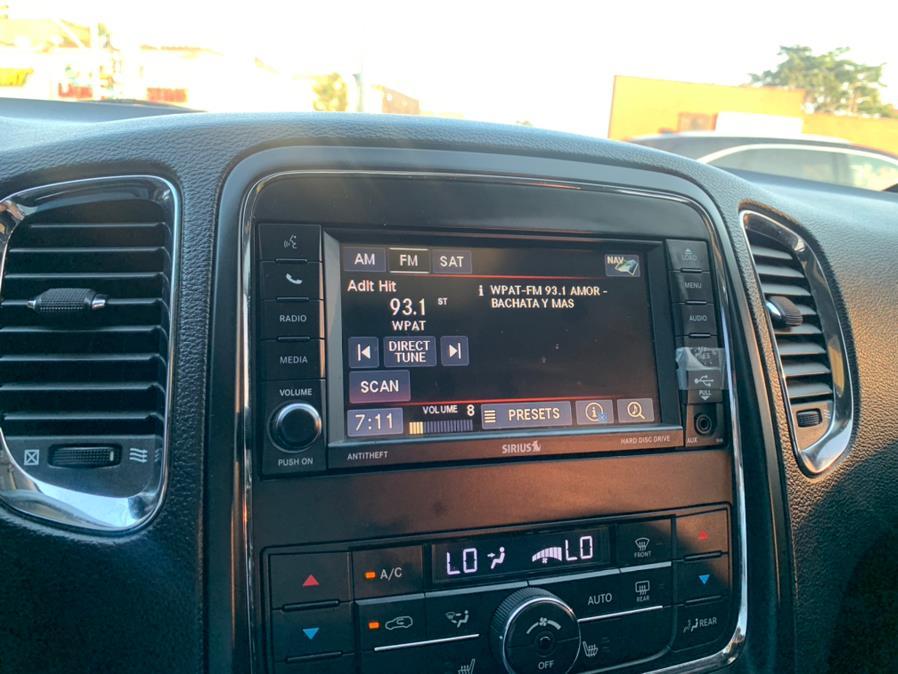 Used Dodge Durango AWD 4dr Crew 2013 | Brooklyn Auto Mall LLC. Brooklyn, New York