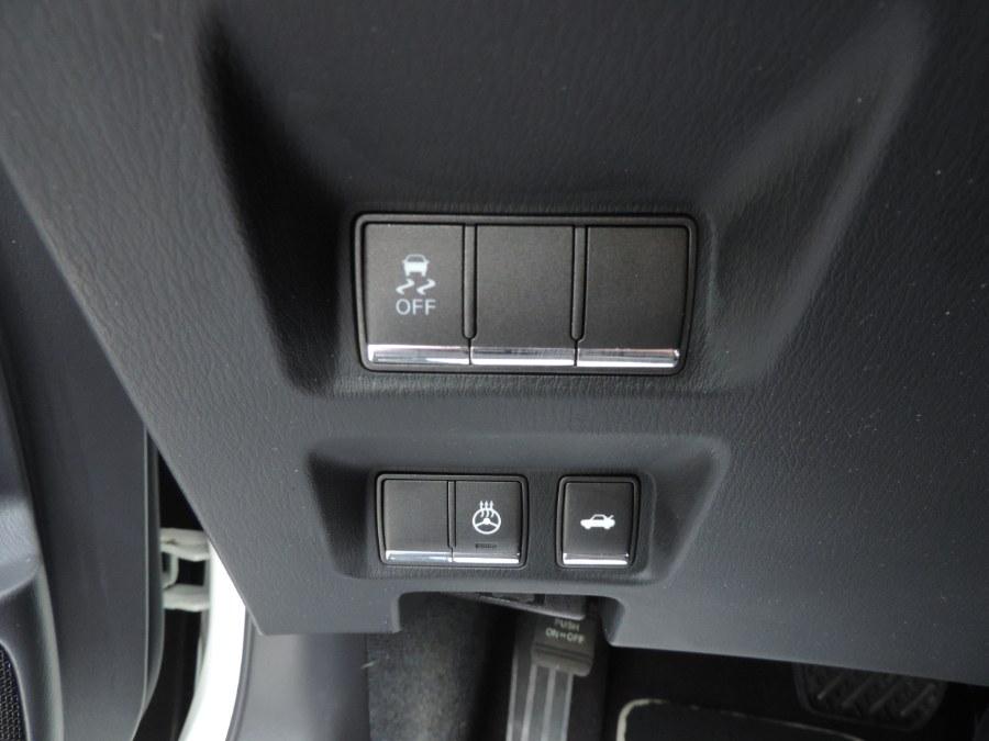 Used INFINITI Q70 4dr Sdn V6 AWD 2016 | Auto Gallery. Lodi, New Jersey