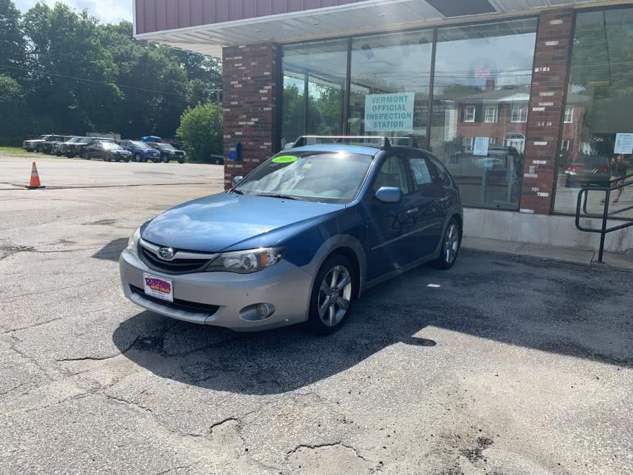 Used 2010 Subaru Impreza Wagon in Barre, Vermont | Routhier Auto Center. Barre, Vermont