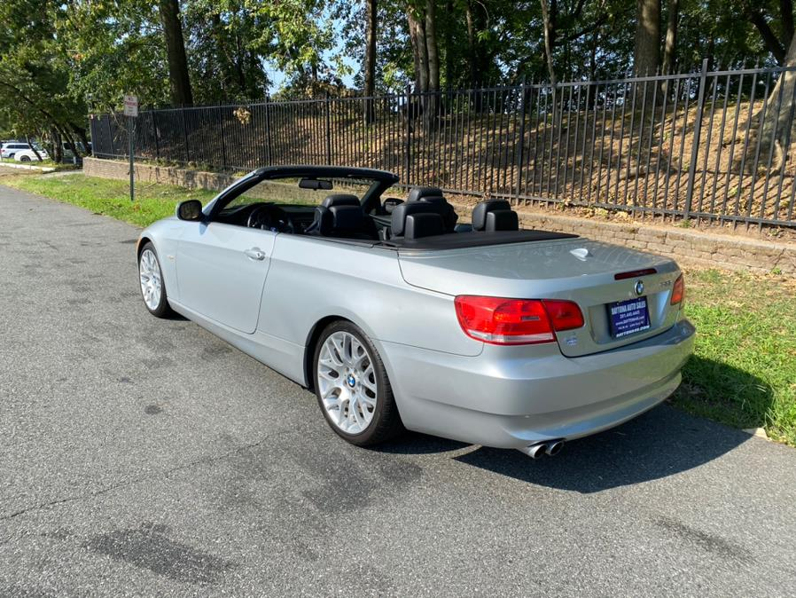 Used BMW 3 Series 2dr Conv 328i 2010   Daytona Auto Sales. Little Ferry, New Jersey