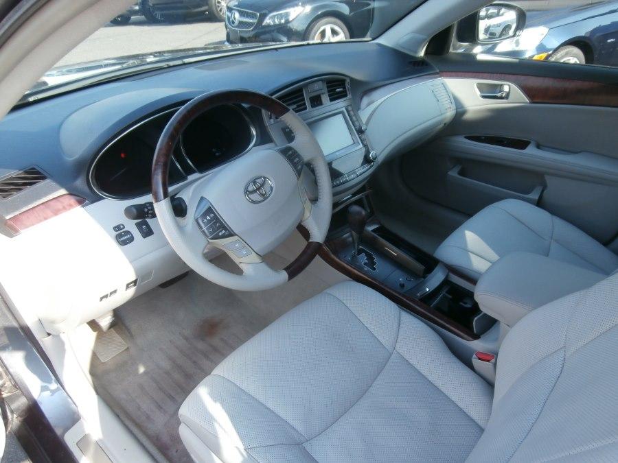 Used Toyota Avalon Limited 3.5 V6 2011 | Jim Juliani Motors. Waterbury, Connecticut