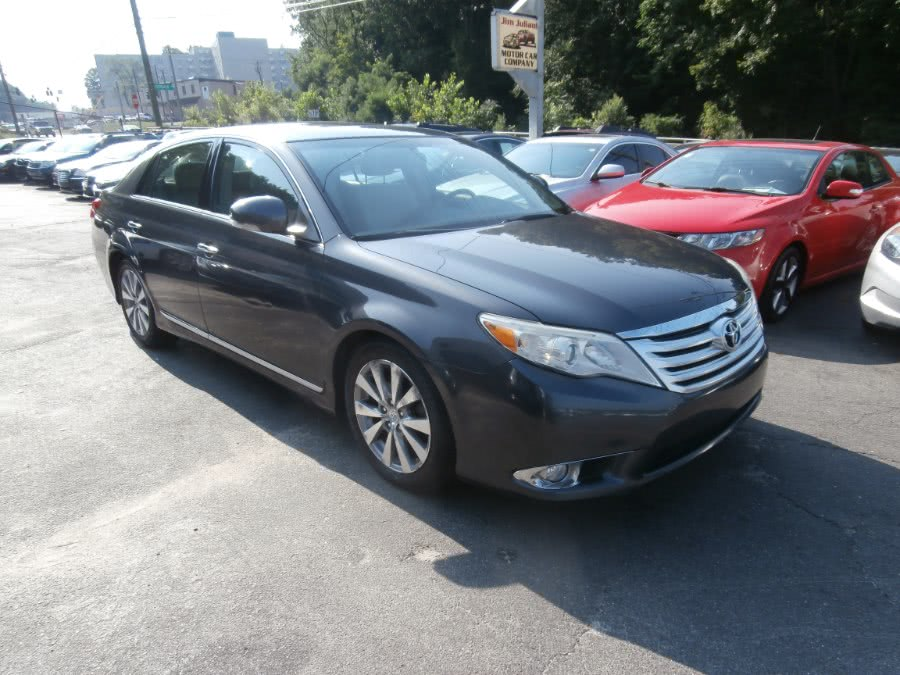 Used Toyota Avalon Limited 3.5 V6 2011 | Jim Juliani Motors. Waterbury, Connecticut