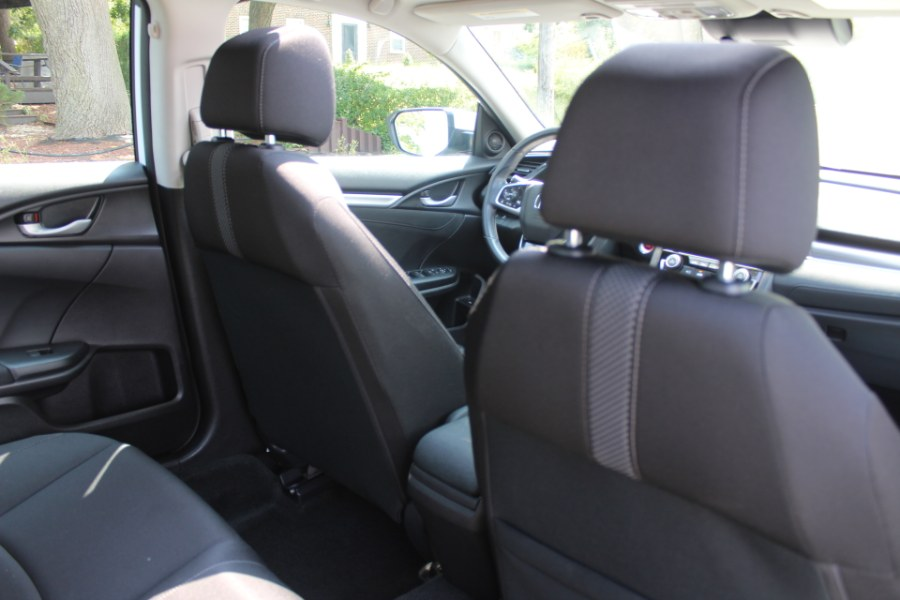 2019 Honda Civic Sedan EX, available for sale in Great Neck, NY