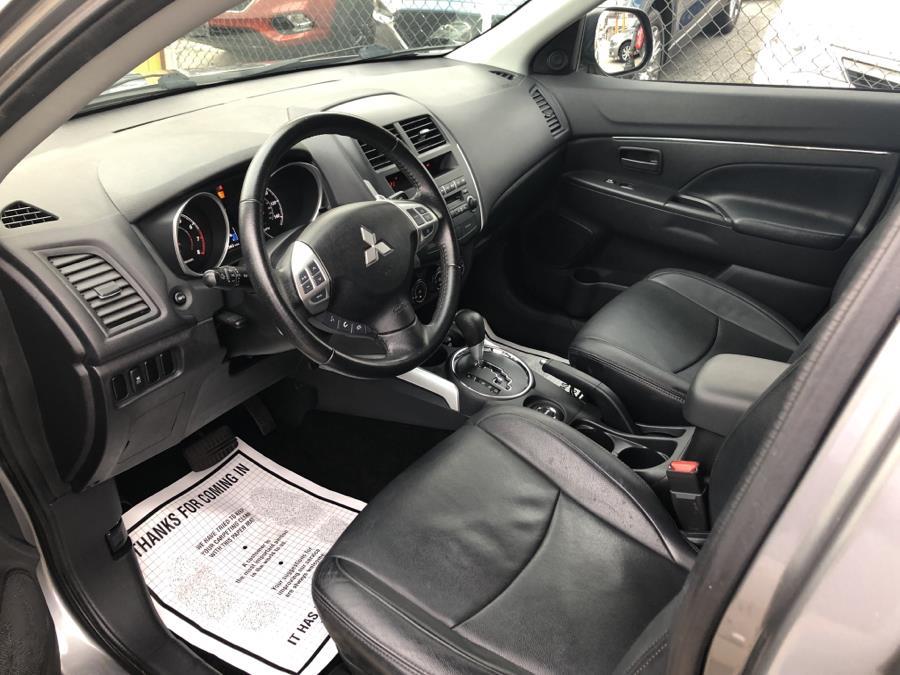 Used Mitsubishi Outlander Sport AWD 4dr CVT ES 2013 | Sylhet Motors Inc.. Jamaica, New York
