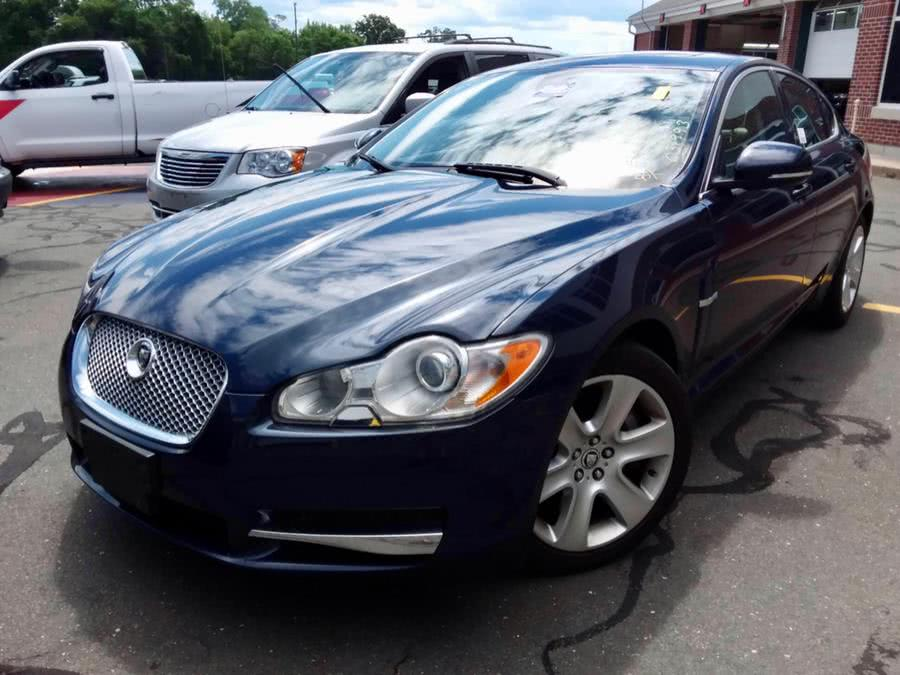 Used 2011 Jaguar XF in New Haven, Connecticut | Primetime Auto Sales and Repair. New Haven, Connecticut