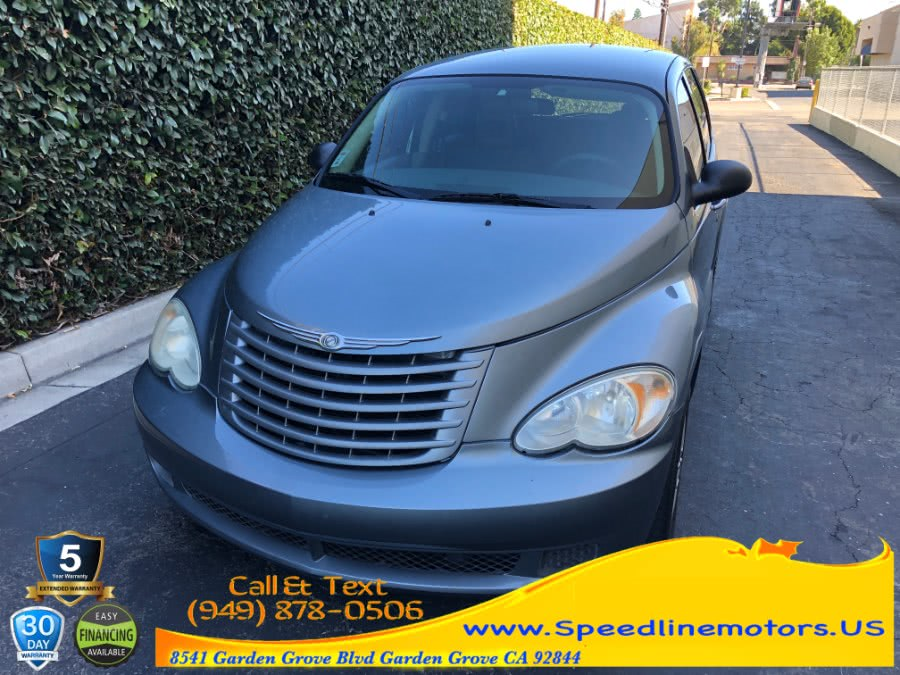 Used Chrysler PT Cruiser 4dr Wgn 2009 | Speedline Motors. Garden Grove, California