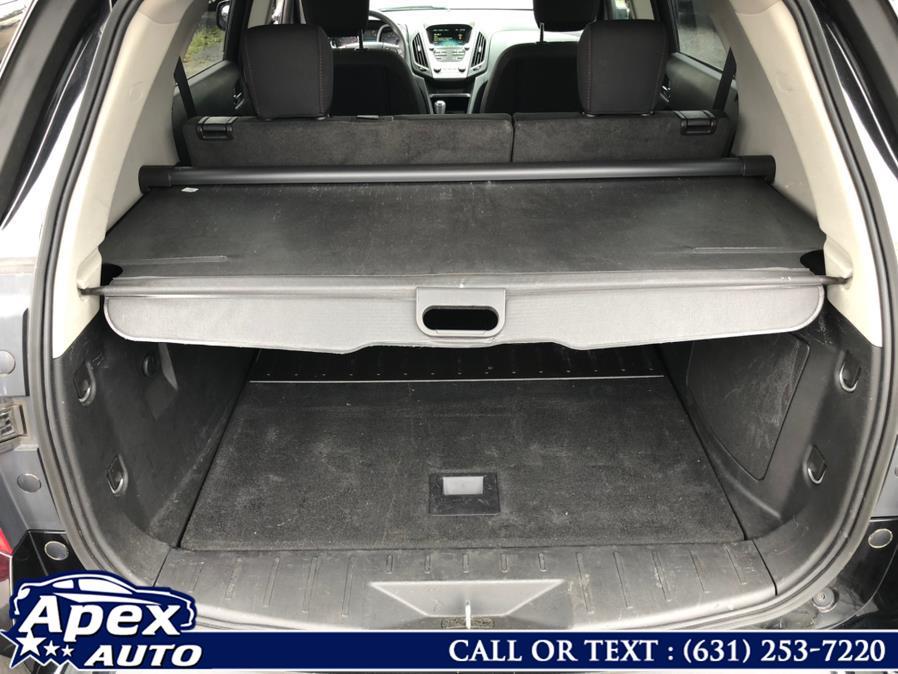 Used Chevrolet Equinox AWD 4dr LS 2017 | Apex Auto. Selden, New York