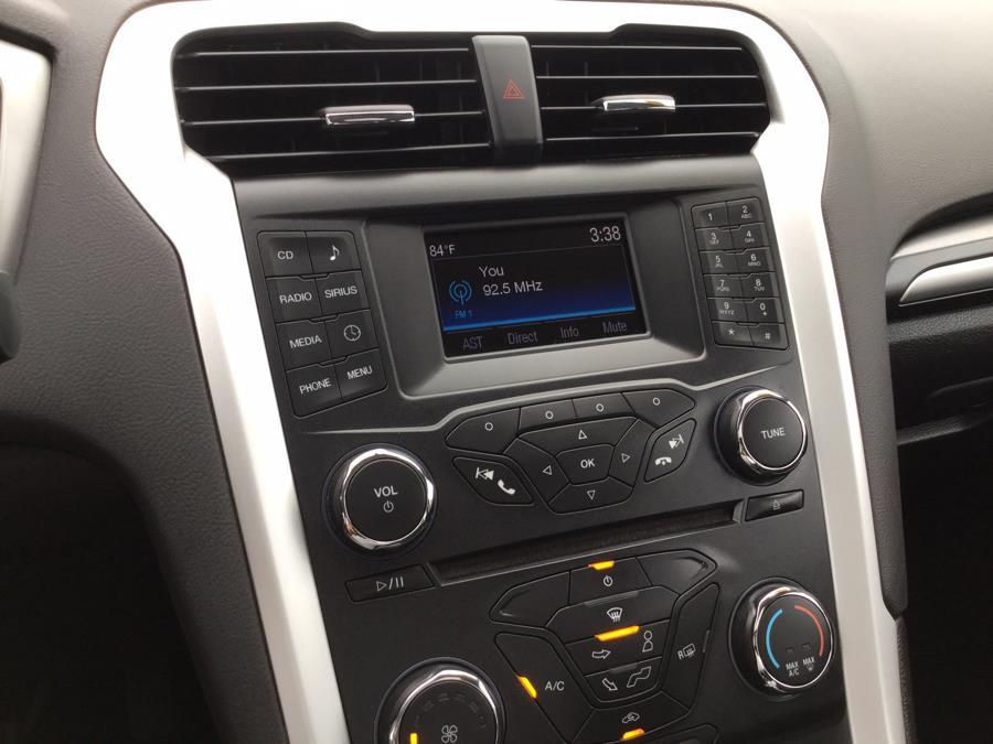 Used Ford Fusion 4dr Sdn SE FWD 2014 | L&S Automotive LLC. Plantsville, Connecticut