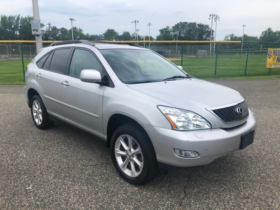 Used Lexus RX 350 AWD 4dr 2009 | Cars With Deals. Lyndhurst, New Jersey