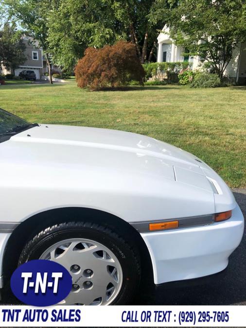 Used Toyota Supra 3dr Liftback Auto ECT Sport Roof 1990 | TNT Auto Sales USA inc. Bronx, New York