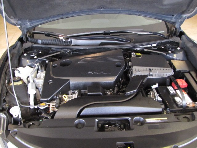 Used Nissan Altima 2.5 S Sedan 2017 | Auto Network Group Inc. Placentia, California