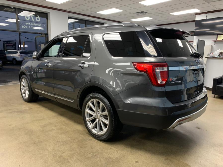 Used Ford Explorer 4WD 4dr Limited 2016 | 5 Towns Drive. Inwood, New York
