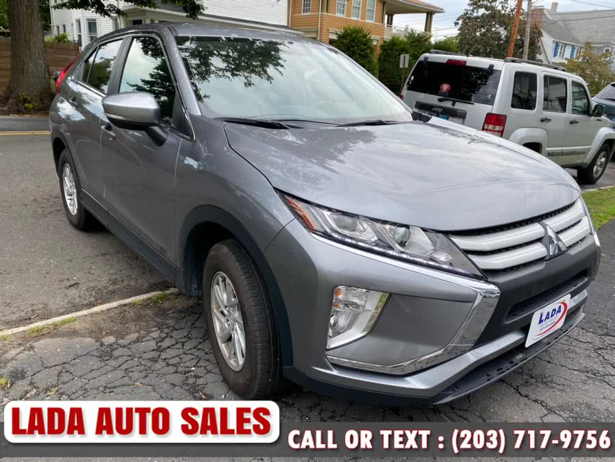 Used Mitsubishi Eclipse Cross ES S-AWC 2019 | Lada Auto Sales. Bridgeport, Connecticut