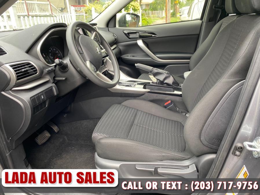 Used Mitsubishi Eclipse Cross ES S-AWC 2019 | Lada Auto Sales. Bridgeport, Connecticut