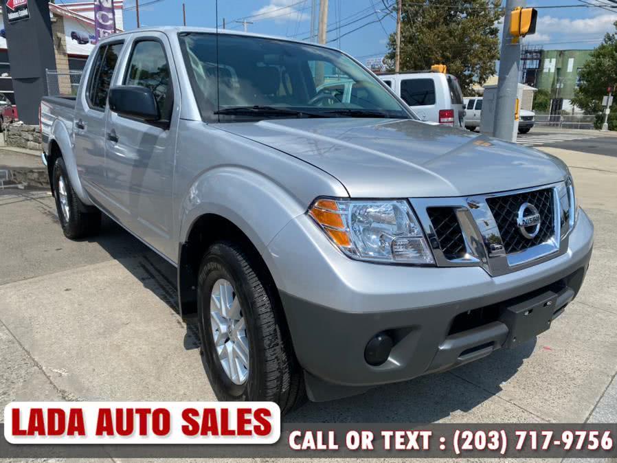 Used 2019 Nissan Frontier in Bridgeport, Connecticut | Lada Auto Sales. Bridgeport, Connecticut