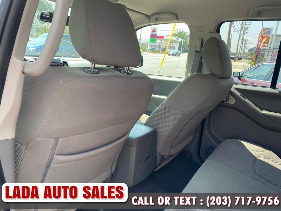 Used Nissan Frontier Crew Cab 4x4 SV Auto 2019 | Lada Auto Sales. Bridgeport, Connecticut