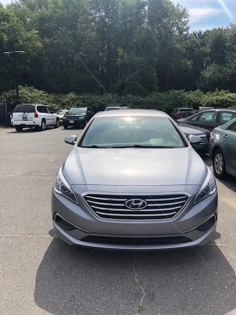 Used Hyundai Sonata 2.4L PZEV 2017 | J & A Auto Center. Raynham, Massachusetts