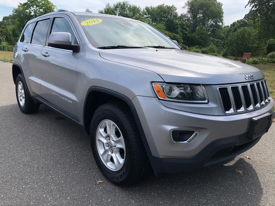 Used 2014 Jeep Grand Cherokee in Agawam, Massachusetts | Malkoon Motors. Agawam, Massachusetts
