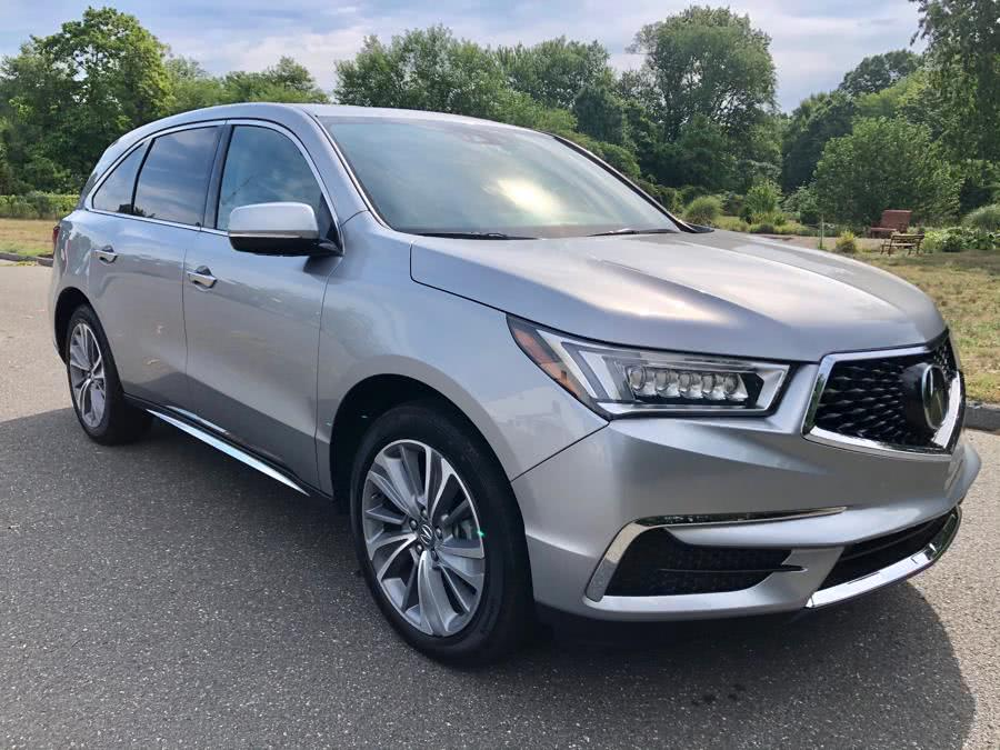 Used 2017 Acura MDX in Agawam, Massachusetts | Malkoon Motors. Agawam, Massachusetts