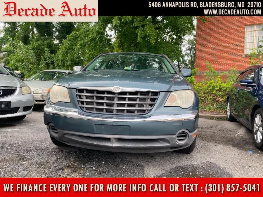 Used 2007 Chrysler Pacifica in Bladensburg, Maryland | Decade Auto. Bladensburg, Maryland