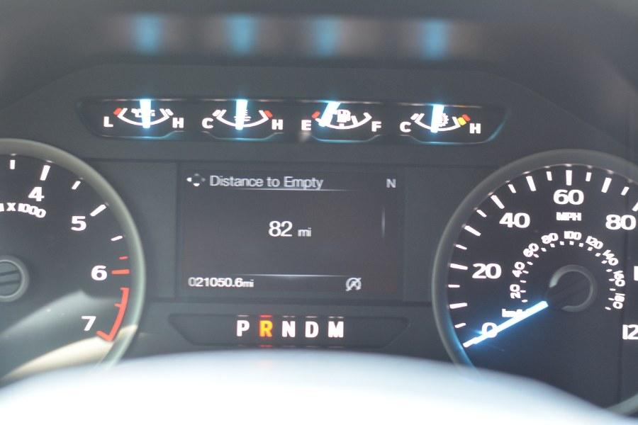 Used Ford F-150 XLT 4WD SuperCrew 5.5'' Box 2018   New Beginning Auto Service Inc . Ashland , Massachusetts
