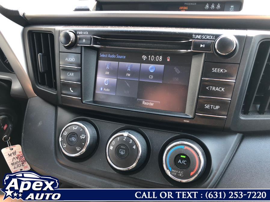 Used Toyota RAV4 LE AWD (Natl) 2017 | Apex Auto. Selden, New York