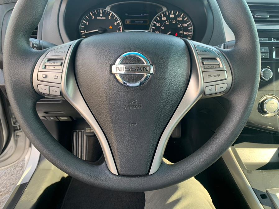 Used Nissan Altima 4dr Sdn I4 2.5 S 2015   Brooklyn Auto Mall LLC. Brooklyn, New York