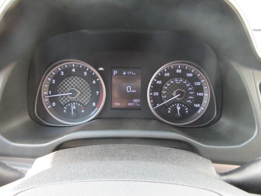 Used Hyundai Elantra SEL Auto 2019 | Route 27 Auto Mall. Linden, New Jersey