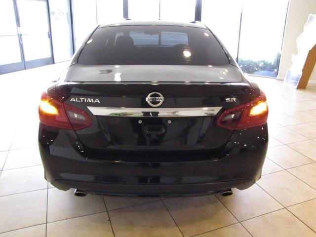Used Nissan Altima 2.5 SR Sedan 2017 | Auto Network Group Inc. Placentia, California