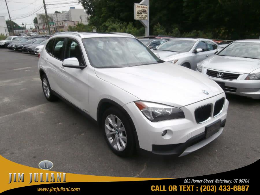 Used BMW X1 AWD 4dr xDrive28i 2014 | Jim Juliani Motors. Waterbury, Connecticut