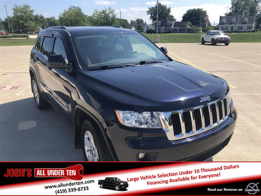 Used 2011 Jeep Grand Cherokee in Elida, Ohio | Josh's All Under Ten LLC. Elida, Ohio