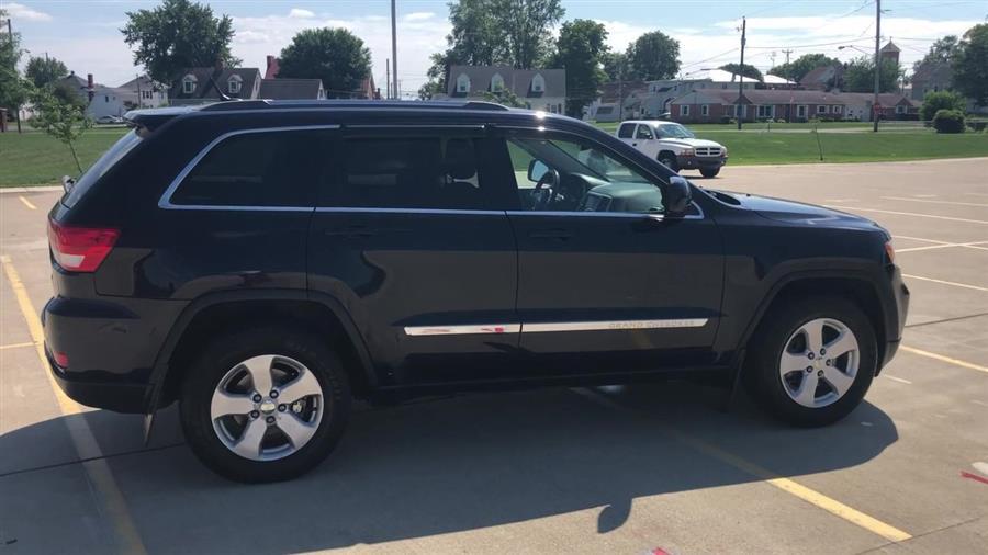 Used Jeep Grand Cherokee 4WD 4dr 70th Anniversary 2011 | Josh's All Under Ten LLC. Elida, Ohio